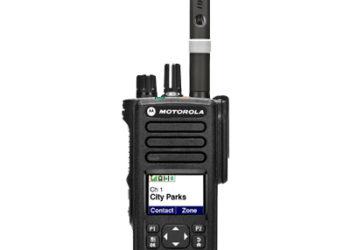Radiotelefon Motorola DP4600