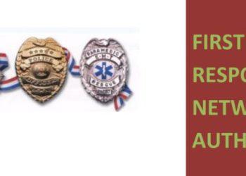 Logo First Responder Network Authority