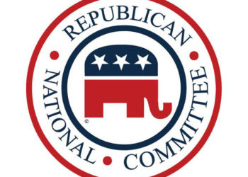 Logo Republican National Committee
