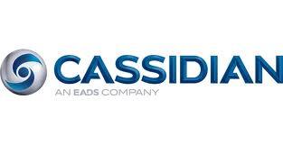 Logo Cassidian