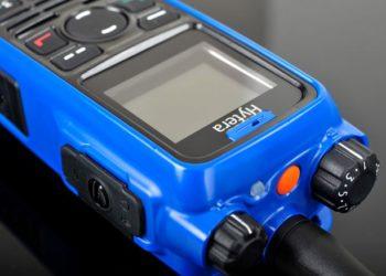 Hytera PD795 Ex - pierwszy na świecie iskrobezpieczny radiotelefon DMR w standardzie ATEX !