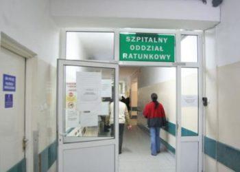 Szpitalny Oddział Ratunkowy Włocławek