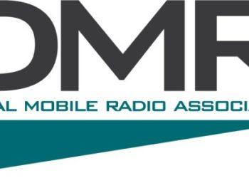Stowarzyszenie Digital Mobile Radio (DMR) logo