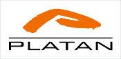 Platan logo firmy