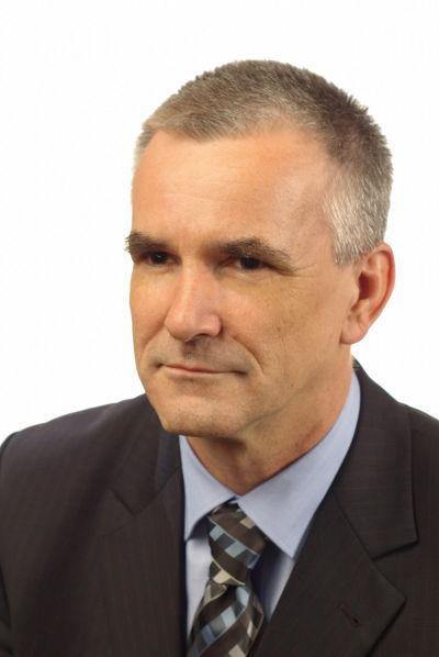Zbigniew Furman dyrektor ds. handlu i marketingu RADMOR S.A.