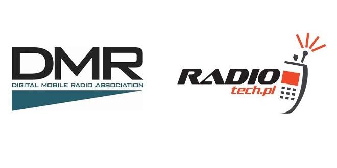 dmr-association-radiotech-pl Logo