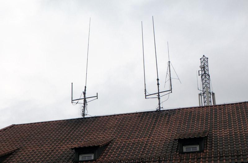 maszty antenowe