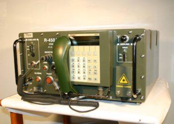 Radiolinia R 450A-01