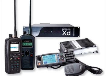 Produkty z serii Simoco Xd DMR