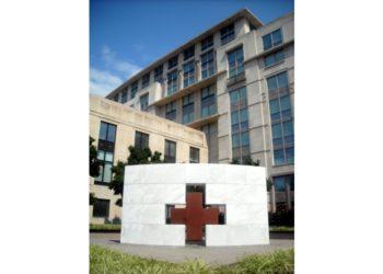 Główna siedziba Amerykańskiego Czerwonego Krzyża
