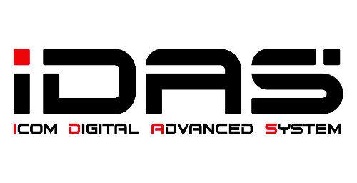 Logo IDAS