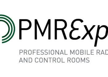 Logo PMRExpo