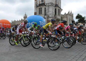 kolarze-tour-de-pologne-2013-krakow