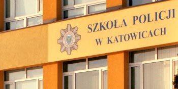 Szkoła Policji w Katowicach
