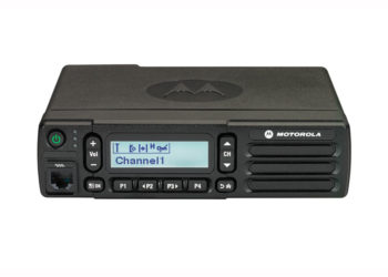 Motorola-Mototrbo-DM2600