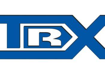 TRX logotyp