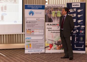 Zjazd Partnerów NEXRAD Telecom 2013, hotel Castello
