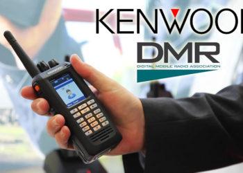 Radiotelefon DMR Kenwood premiera podczas PMRExpo 2013 w Kolonii
