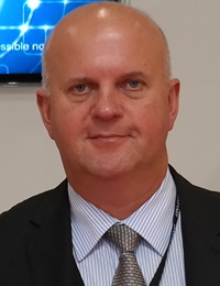 Jacek Łapsz, Prezes ELEKTRIT Sp. z o.o,
