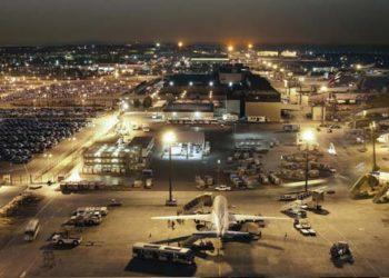Port lotniczy w Bahrajnie