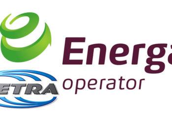 Energa TETRA Operator logo dialog techniczny