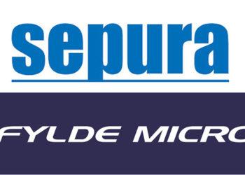 Loga Fylde Micro i Sepura
