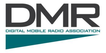 Logo DMR