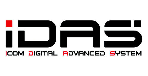 Icom IDAS - cyfrowy system radiowy
