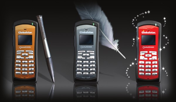 Telefony Globalstar GSP-1700