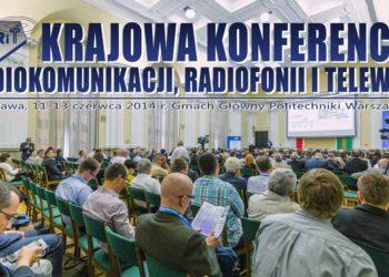 krajowa-konferencja-radiokomunikacji-radiofonii-i-telewizji-kkrrit-2014-video