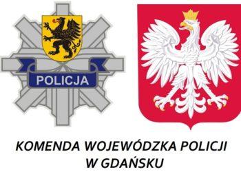 Logo KWP Gdańsk