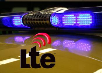 LTE dla bezpieczeństwa publicznego