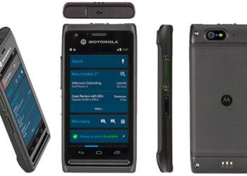 Motorola LEX L10