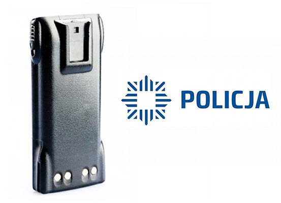 Akumulator do radiotelefonu Motorola GP360