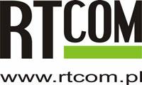 RTcom logo
