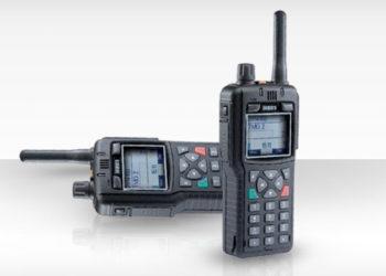 Radiotelefon Sepura STP9000