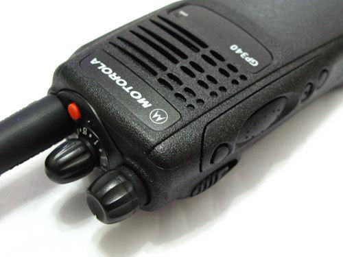 Radiotelefon Motorola GP340