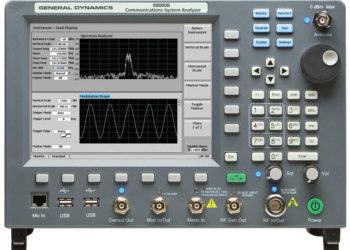 Tester R8000B