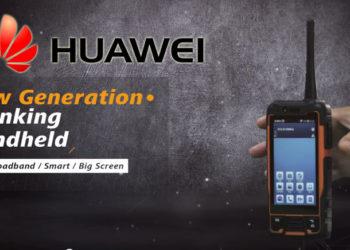 huawei-ep820-eLTE-tranking