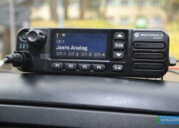 jaslo-pogotowie-radiotelefon-motorola-lokalizacja-gps