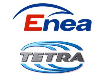 ENEA TETRA logo