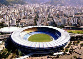 Stadion Maracana - jedna z aren IO 2016