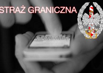 smartfon-straz-graniczna-przetarg