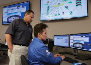 Centrum zarządzania sieciami BearCom