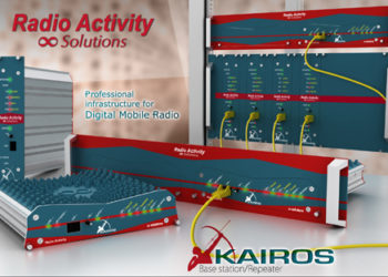 RadioActivity-KAIROS-przemiennik-DMR-simulcast
