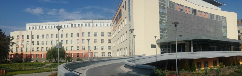 Szpital Uniwersytecki nr 1 w Bydgoszczy