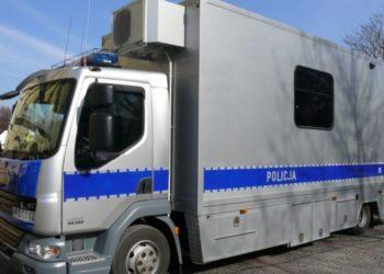 ruchome-stanowisko-dowodzenia-policja
