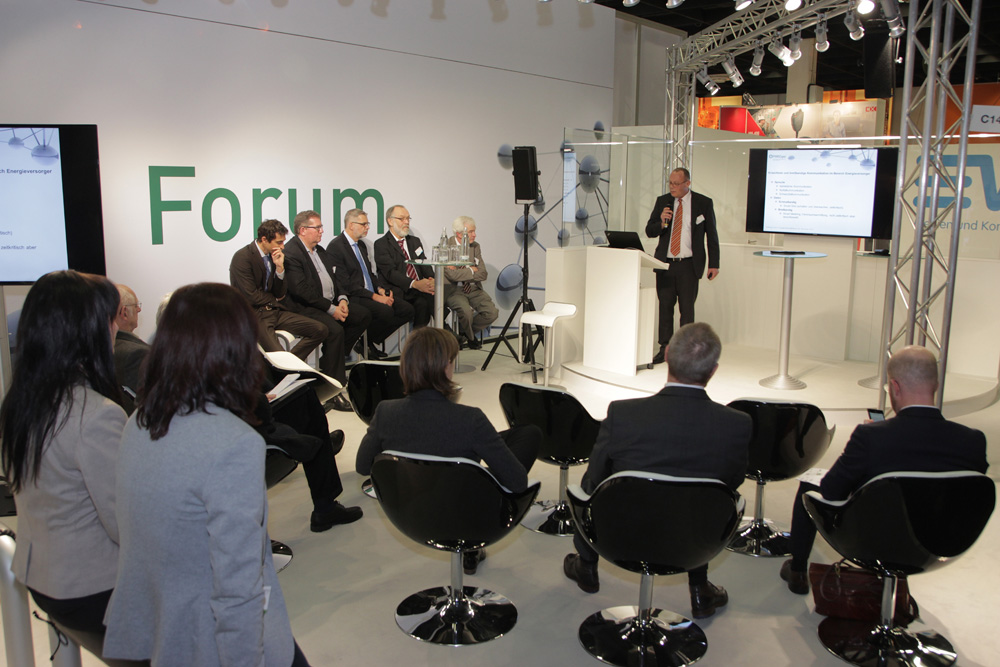 PMRExpo 2015 - forum