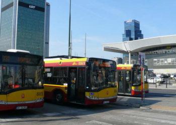 MZA-Miejskie-Zaklady-Autobusowe-Warszawa-Dworzec-Centralny