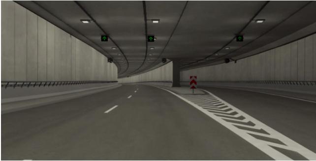 Tunel Gliwice